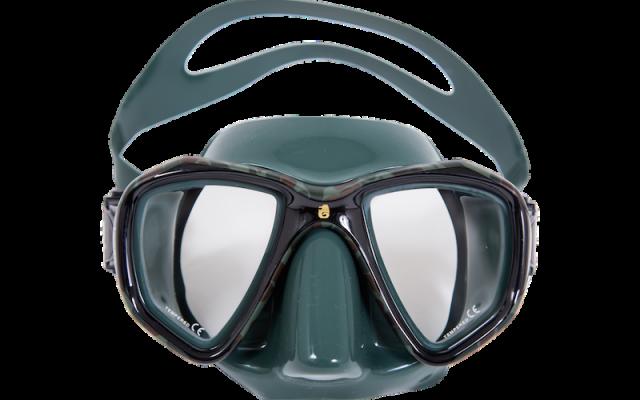 Máscara Cobra Sub Taipan